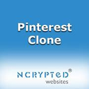 Pinterest Clone page on Facebook