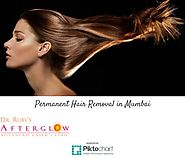Permanent Hair Removal in Mumbai