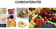 Why is carbohydrate important for your body?