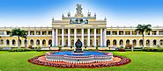 University of Mysore | Mysuru | 1916