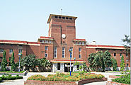 Shri Ram College of Commerce | New Delhi | 1926