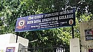 Deen Dayal Upadhyaya College | New Delhi | 1990