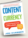 Content Marketing Expert Jon Weubben of Content Launch on Marketing Made Simple TV