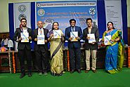 An International Advanced conference on a rare subject at Rajiv Gandhi University of Knowledge Technologies