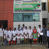 biotechnology training and research institute in chennai