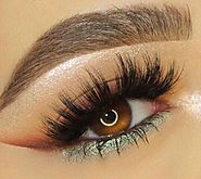 Get The Most Luxurious Mink Eyelashes