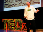 Stephen Ritz: A teacher growing green in the South Bronx | Video on TED.com