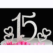 Find Best Birthday Cake Toppers Online