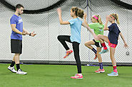Youth Summer Camp in Chatham, New Jersey - The Annex Sports Performance Center