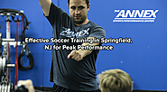 Effective Soccer Training in Springfield, NJ for Peak Performance