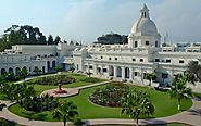 Indian Institute of Technology Roorkee | 1847 | Roorkee