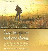 "Shannon Webb-Campbell picks Gregory Scofield's ""Love Medicine and One Song"""