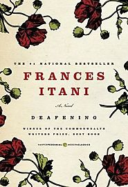 "Kate Taylor picks Frances Itani's ""Deafening"""