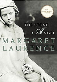 "Heather Tucker recommends ""The Stone Angel"" by Margaret Laurence"