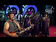 'Kodagana Koli' by Berklee indian ensemble USA with Raghu Dixit @ 54th Bengaluru Ganesh Utsava