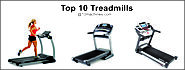 Best Treadmill 2017 - Buyer's Guide and Reviews