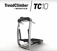 Bowflex TC10 TreadClimber Reviews 2018: the Truth [REVEALED] | 10Machines