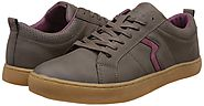 United Colors of Benetton Shoes in Lt.Brown Color | Men's Sneakers