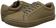 United Colors of Benetton Shoes in Green Color | Men's Sneakers