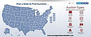 Storage Unit Auction List is a national directory of auctions including Storage Auctions, Auto Auctions, Real Estate ...