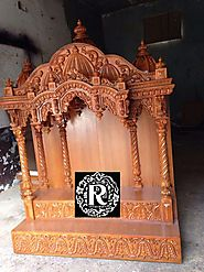 Stylish Carving Furniture