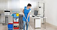 Cleaning services in surry hills