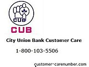 CUB Customer Care