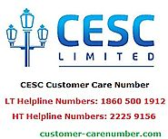 CESC Customer Care Number