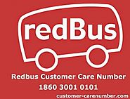 Redbus Customer Care Number