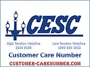 Find CESC Customer Care Number | Helpline 24/7 Support Number