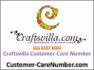 Find Craftsvilla Customer Care Toll Free Helpline Number