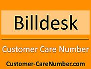 Find Billdesk Customer Care Number | 24*7 Toll Free Number, Chat, Email