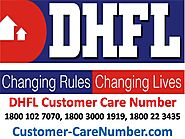 DHFL Customer Care Number| Get 24X7 Enquiry, Toll Free Care Number