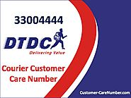 DTDC Customer Care Number 24X7 Get City Wise Care Number List Status