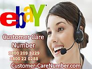 eBay Toll Free Customer Care Number, Chat, Email