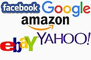 Top 5 Most Powerful Web Companies In The World