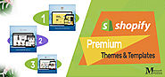 Choose Best Shopify Premium Themes and Templates | Metizsoft