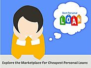 Best Cheapest Personal Loans for Bad Credit People in UK