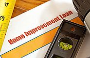 Home Improvement Loans for Bad Credit People