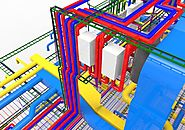 Plumbing Piping Design outsourcing