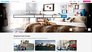 Dropinn - Airbnb Vacation Rental Clone Script
