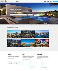Claydip - A Powerful Vacation Rental Clone Script