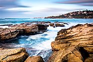 Bondi, Coogee & the Eastern Beaches