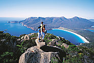Coles Bay & Freycinet National Park