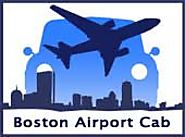 Taxi Cab Service from Marlborough, MA to Logan Airport