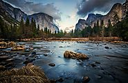 Yosemite National Park | USA