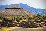 Teotihuacán | Mexico