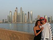 Tour Attractions in Dubai