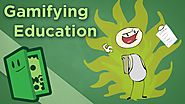 Gamifying Education - How to Make Your Classroom Truly Engaging - Extra Credits