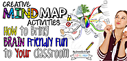 Creative Mind Map Lessons: Bringing Brain Friendly Fun to Your Class | The TpT Blog